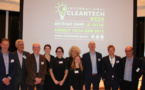 Lancement officiel de la CLEANTECH WEEK !