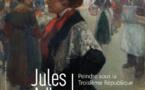 Jules Adler, peindre sous la troisième République