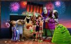 Annecy Animation 2018 ? Un Festival Monstre !