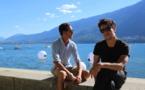 Interview de AeroBrasil - Festival Musilac 2017