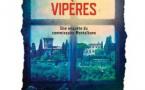 « Nid de vipères » d'Andrea Camilleri (Fleuve Noir)