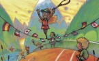 Tournoi de Tennis des Petits Princes. Annecy/Marquisats du 28 juillet au 4 août 2018