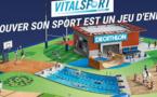 VitalSport les 8/9 septembre 2018 avec Decathlon Epagny-Seynod