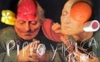 Pippo y Ricardo, de Rodrigo Garcia, une évasion à l'échelle de l'infini