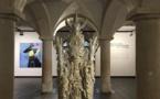 Exposition Daniel Schlier // Elmar Trenkwalder