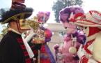 Carnaval Vénitien de la Venise des Alpes