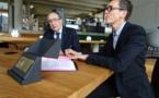 La Savoie universitaire au cœur de l'Europe