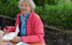 Lorraine Fouchet présente ses livres dont le dernier « Tout ce que tu vas vivre »