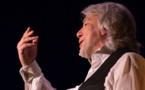 Alain Carré, un boulimique de scène, de beaux textes et de musique