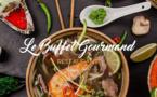 Le Buffet Gourmand - Annecy-Seynod