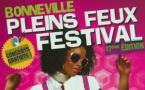 Pleins Feux Festival à Bonneville