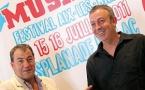 MUSILAC - Roland & Rémi