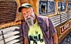 Seasick Steve, l'interview Musilac