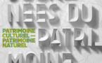 Journées Européennes du Patrimoine le 20 et 21 septembre 2014