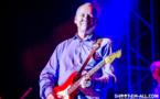 Mark Knopfler au festival Guitare en Scène 2015