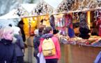 Marché de Noël Chambéry 2014, un rendez-vous place Saint-Léger