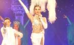 La Revue Impériale du 21 Nov. 2014, un spectacle féérique !