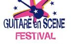 Les Scorpions annoncés pour le Guitare en Scène Festival !