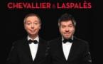 Chevallier & Laspalès - Vous reprendrez bien quelques sketches?
