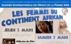 Journée internationale des droits de la femme