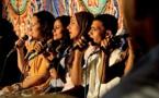 Les nuits el Warsha, du Cabaret du Caire, était à Bonlieu pour hommage à l'Égypte