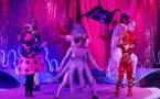 """""""Le Grand Cirque Sur l'Eau"""" en tournée prochainement sur la Savoie ! + MEGA CONCOURS"""