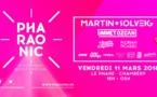 """Le """"Pharaonic Festival"""" est de retour le vendredi 11 Mars 2016 ! + 2 Pass à Gagner"""