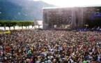 Musilac 2016 / Des grands moments de musique, des festivaliers heureux!
