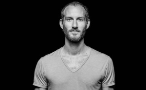 Jonathan Pranlas-Descours revient en artiste à Annecy, ville qui l'a vu naître à l'art