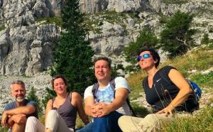 Avec la 109 Academy, la formation prend de la hauteur en Haute-Savoie !