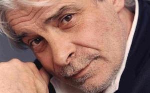 """Entretien avec Jacques Weber pour la pièce """"Le temps et la chambre"""""""