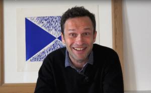 """Yves Cusset, clown philosophe, nous parle de """"Rire"""""""