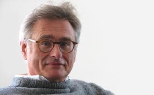 Conversation avec Jean-Marc Salomon
