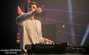 À la découverte de Just William, un jeune DJ plein de promesses !