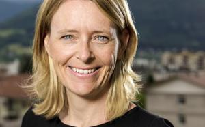 Interview de Rebecka Coutaz, directrice du studio Ubisoft Annecy