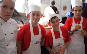 Annecy Fête la Gastronomie avec succès !