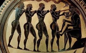 Création : Le voyage d'Ulysse