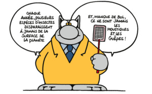 Chacun son chat - Le Chat - Philippe Geluck