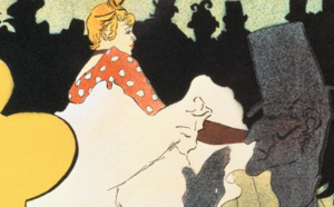 Exposition Toulouse-Lautrec à la Fondation Pierre Gianadda