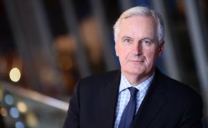 Entretien avec Michel Barnier, savoyard, patriote et européen convaincu