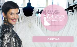"""""""La robe de ma vie"""" en tournage prochainement à Thonon-les-Bains !"""