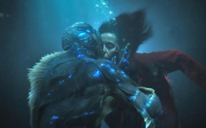 The Shape of water / La Forme de l'eau