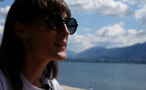 Interview de Juliette Armanet - Festival Musilac 2017