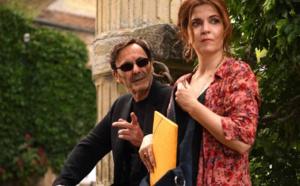"""""""Place publique"""" avec Agnès Jaoui et Jean-Pierre Bacri"""