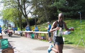Reportage : le Marathon d'Annecy 2018