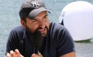 Interview de Ibrahim Maalouf - Festival Musilac 2017