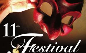 Interview à l'occasion du 11ème Festival de Théâtre Amateur des Escholiers
