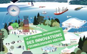 International CleanTech Week Annecy du 20 au 24 juin 2018