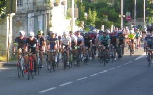 Etape du Tour dimanche 8 juillet 2018 Annecy - Le Grand Bornand