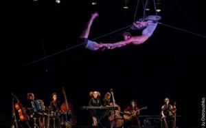 TERABAK DE KYIV, Un spectacle qui fait se lever le public